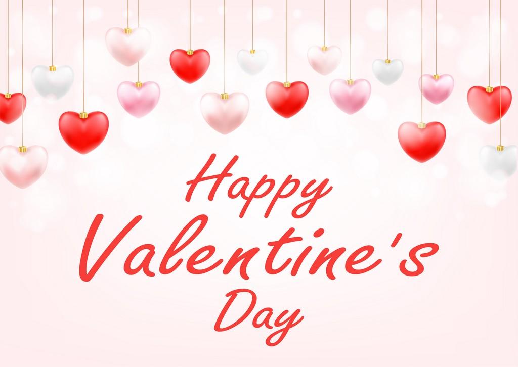 Joyeux Saint-Valentin