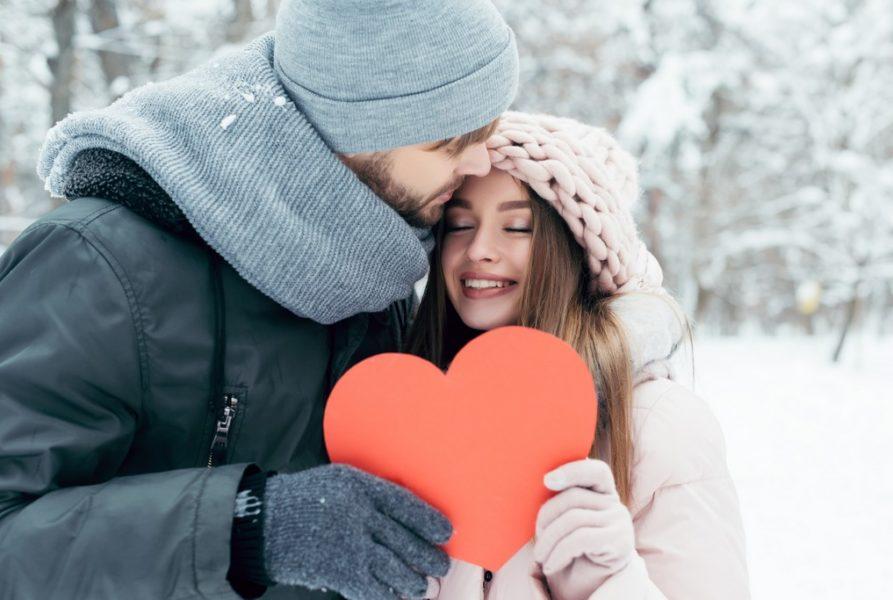 Idées étonnantes pour passer la Saint-valentin romantique